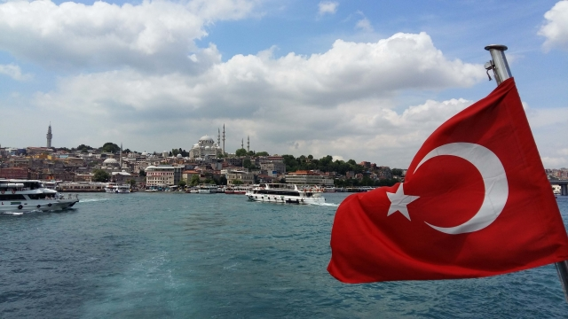 Cruises from Barcelona to Istanbul